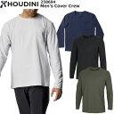 HOUDINI(フーディニ) Men's Cover Crew 258694