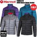 MARMOT(マーモット) 1990 Douce Down Jacket (1990デュースダウンジャケット) TOMOJL26 2019秋冬モデル