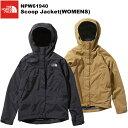 THE NORTH FACE(ノースフェイス) Scoop Jacket(WOMENS)(スクープジャケット) NPW61940