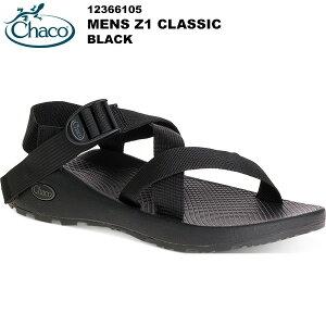 Chaco(チャコ) Z/1 クラシック Men's (Black) 12366105