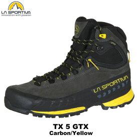 SPORTIVA(スポルティバ) TX5 GTX (トラバースX5 ゴアテックス) 27I