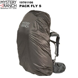 ◎MYSTERY RANCH(ミステリーランチ) PACK FLY S(パックフライS) 19761106