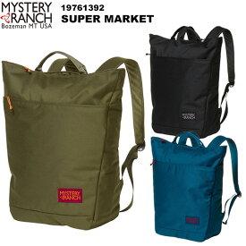 MYSTERY RANCH(ミステリーランチ) SUPER MARKET(スーパーマーケット) 19761392