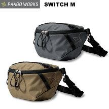 ◎PaaGoWORKS(パーゴワークス)SWITCHM(スイッチM)HB101