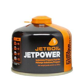 JETBOIL(ジェットボイル) ジェットパワー230G 1824379