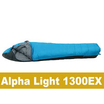 ISUKA(イスカ)アルファライト1300EX