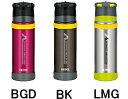 THERMOS(サーモス)ステンレスボトル 500ml 山専ボトル【アウトドア】【トレッキング】【山専ボトル】
