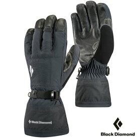 【送料無料】【あす楽】 ブラックダイヤモンド ソロイスト 冬期登山 アルパインクライミング グローブ 手袋 ウェアアクセサリー 5本指