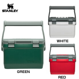 スタンレー STANLEY クーラーボックス6.6LCOOLER BOX 6.6L 01622-005【あす楽】