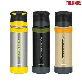 【送料無料】サーモス 山専ボトル ステンレスボトル 750ml FFX-751 【あす楽】 登山 アウトドア 水筒 保温 山専