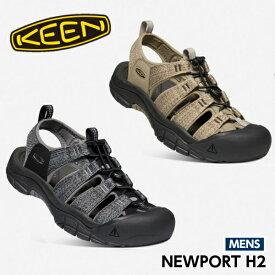 【セール】KEEN (キーン) NEWPORT H2 ニューポートH2 メンズ