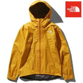 【セール】ノースフェイスクライムライトジャケット メンズZOカラー ジニアオレンジ NP11503メンズ 登山 ゴアテックス レインウェア 男性用