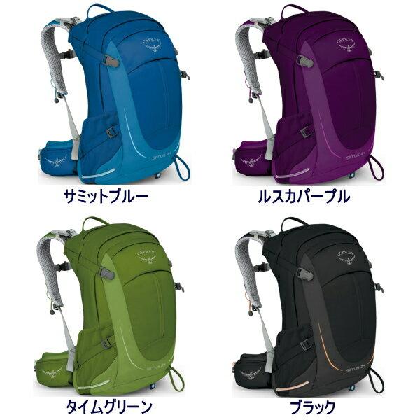 【送料無料】オスプレー シラス24