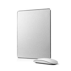 LOE アルミニウム マウスパッド Aluminum Mouse Pad光学式マウス 対応 (Small)