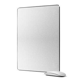 LOE アルミニウム マウスパッド Aluminum Mouse Pad光学式マウス 対応 (Large)
