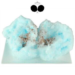 【ジェレミー&ジェマイマ】袋入り綿菓子 チョコミント
