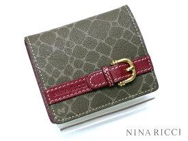 NINA RICCI(ニナリッチ)カラーヌーボーシリーズ 小銭入れ 8811