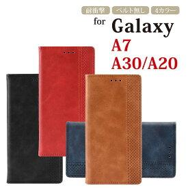 Galaxy A7 ケース Galaxy A7 ケース 2019 手帳型 Galaxy a7 カバー 耐衝撃 Galaxy A20 ケース カバー Galaxy A30ケース GalaxyA20ケース Galaxy A30 ケース ギャラクシー A30 A20ケース docomo SC-02M au SCV46 SCV43 ケース 手帳カバー 手帳型ケース