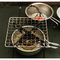 ダックノット(Ducknot)チタンシェラゴトクキャンプアウトドア焚火BBQ栓抜きスマホスタンドスパナ