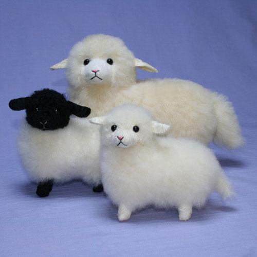 ぬいぐるみ ひつじ ぬいぐるみ羊 羊 迷える小羊