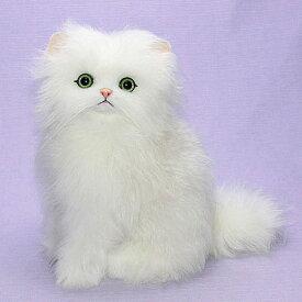 猫 ペルシャネコ ぬいぐるみ リアル 猫グッズ