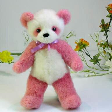 ぬいぐるみ パンダ ぬいぐるみパンダ 抱き型ファッションパンダ 上野動物園 赤ちゃん