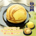 【新感覚チーズケーキ】おっぱいチーズふるふる Sサイズ 【不思議な食感が新しい チーズケーキ・スフレ】