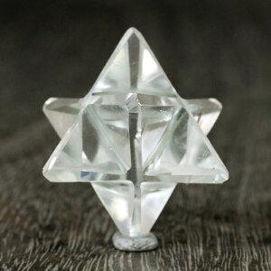 ヒマラヤ水晶マルカバスター