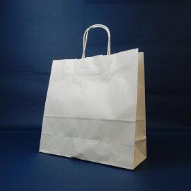 紙手提袋 ラッピーバッグ No.3 晒無地巾320×マチ115×高さ312.5mm 50枚