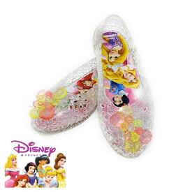【 Disney ディズニー プリンセス キッズ ガラスの靴 6930 15〜18m 】女の子 子ども スニーカー こども ビーチ グッズ 女児 バレエサンダル シューズ 靴 子ども靴 バレエシューズ サンダル パンプス 15cm 16cm 17cm 18cm シンデレラ