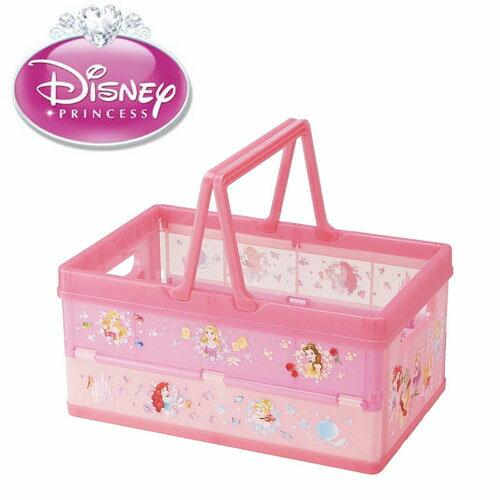 【Disney プリンセス たためる 収納 バスケット 】キャラクター 子供 学校 キャラクター グッズ グッズ ディズニー 折りたたみ おかたずけ 収納 ボックス おもちゃ箱 おかたずけボックス BOX 収納 収納BOX かたずけ おもちゃ ベル ラプンツェル
