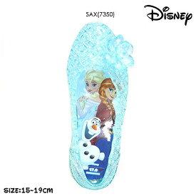 【 Disney アナと雪の女王 ガラスの靴 7350 15〜18cm 】ディズニー 女の子 子ども スニーカー こども ビーチ グッズ 女児 バレエサンダル シューズ 靴 子ども靴 バレエシューズ サンダル パンプス キッズ プリンセス アナ雪 オラフ エルサ 17cm 18cm