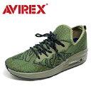 特価【 AVIREX アビレックス ボルケーノ オリーブ AV2238 】アヴィレックス 履きやすい 軽い ブランド ソック…
