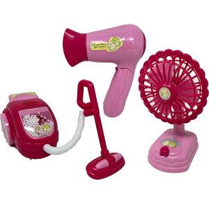 【すみっコぐらし 電池で動く おままごと 3点セット ぺんぎん?&ねこ】ごっこ ままごと ごっこ遊び キッズ ベビー 女児 なりきり 玩具 おもちゃ お店屋さん ままごとセ