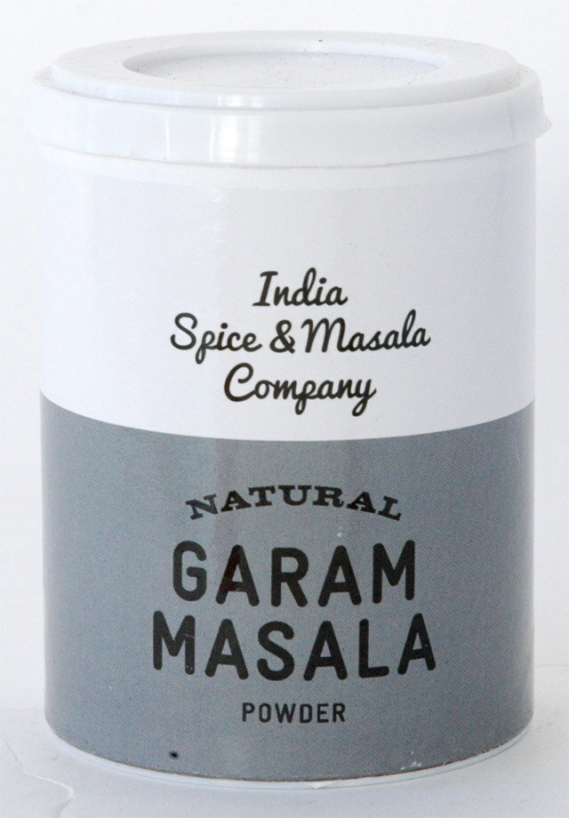 ガラムマサラ 50g/インディアスパイスアンドマサラカンパニー
