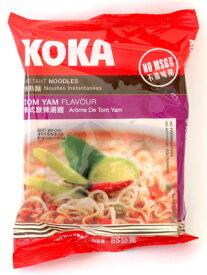 KOKA インスタント麺 トムヤム味85gx30個