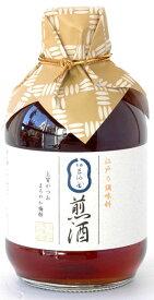 銀座三河屋 煎酒 300ml