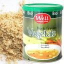ウェル ビオロジコ野菜ブロード 350g(顆粒野菜コンソメ)大サイズ