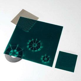 磁気観察マグネットビューア・ノーマルタイプ10cm×10cm