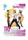 【新品】TRF イージー・ドゥ・ダンササイズ EZ DO DANCERCIZE avex Special Edition DISC2 DVD 倖田來未 「Butterfly…