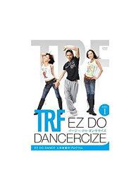TRF イージー・ドゥ・ダンササイズ EZ DO DANCERCIZE Disc1 上半身集中プログラム DVD [海外直輸入USED]【中古】