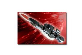 仮面ライダー電王 連結武装 DXデンガッシャー [海外直輸入USED]【中古】※本体のみ、箱・説明書・ホルスターは欠品です。