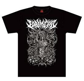 【未使用】 BABYMETAL ブルータルキツネ様 武道館記念 FFT ver. Tシャツ Mサイズ ベビーメタル