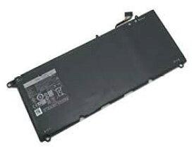 新品 純正品 DELL XPS13 9350 7.6V 56WHデル純正バッテリー