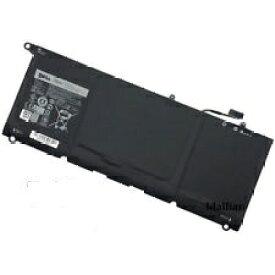 新品 純正品 DELL XPS13 9343 9350 7.4V 52WHデル純正バッテリー