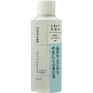 ちふれ ふきとり化粧水[敏感肌化粧水]