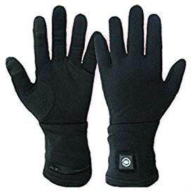 【送料無料】充電式ホットインナーグローブ NEWインナーヒーター手袋 NEWモデル 充電式ヒーターグローブXX00-2285