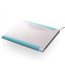 温波式足温器 デスクスパ 人気No.1 足温器 DS-3 デスクヒーター 冷え性対策グッズ 足 足元 パネルヒーター デスク 足冷え対策 保温グッズ 冷え性対策 暖房器具