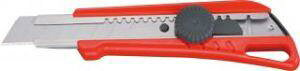 タジマ 内蔵ネジプロ 赤 LC521RBL カッターナイフ本体