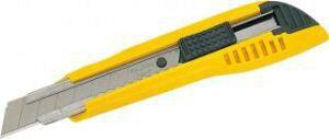 タジマ  オートロックL 黄 LC500YBL カッターナイフ本体